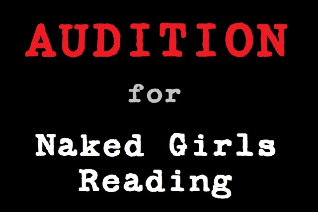 ngr audition